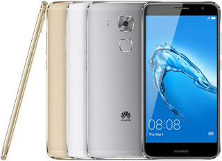 Huawei nova plus