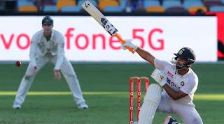 Australia vs India 4th Test 2021 Highlights