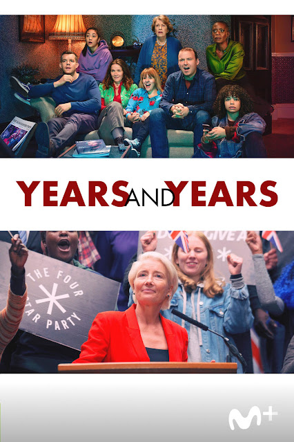 Cartel Years and Years