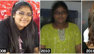 Στο σχολείο την περιγελούσαν και την φώναζαν χοντρή. Σήμερα είναι νικήτρια στα Καλλιστεία και διάσημο μοντέλο