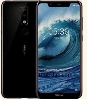 سعر Nokia 5.1 plus في مصر اليوم