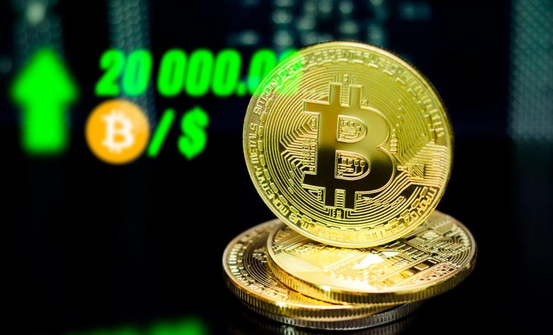 Podrá bitcoin llegar a 20 mil usd