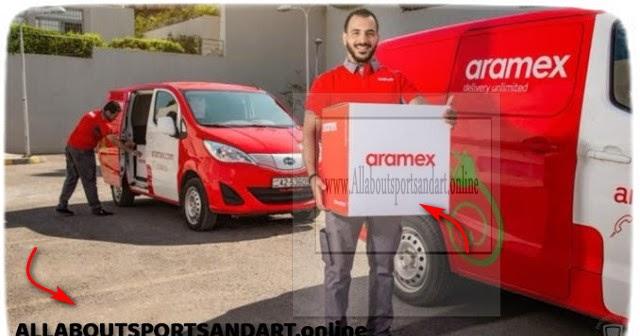 مواعيد وعنواين فروع ارامكس في مصر وارقام فروع Aramex All Sports