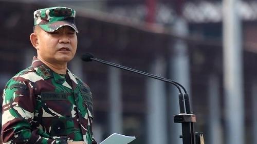 PDIP Klaim Mayjen TNI Dudung Abdurrachman Jadi Pemimpin Ideal di 2024, Yos: Preman Juga Bisa