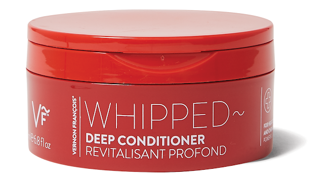 Vernon François Whipped Deep Conditioner
