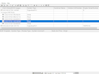ECM Templates on Cummins INSITE Software (CUMMINS Engines)