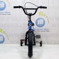 12 senator mx2 sepeda anak bmx
