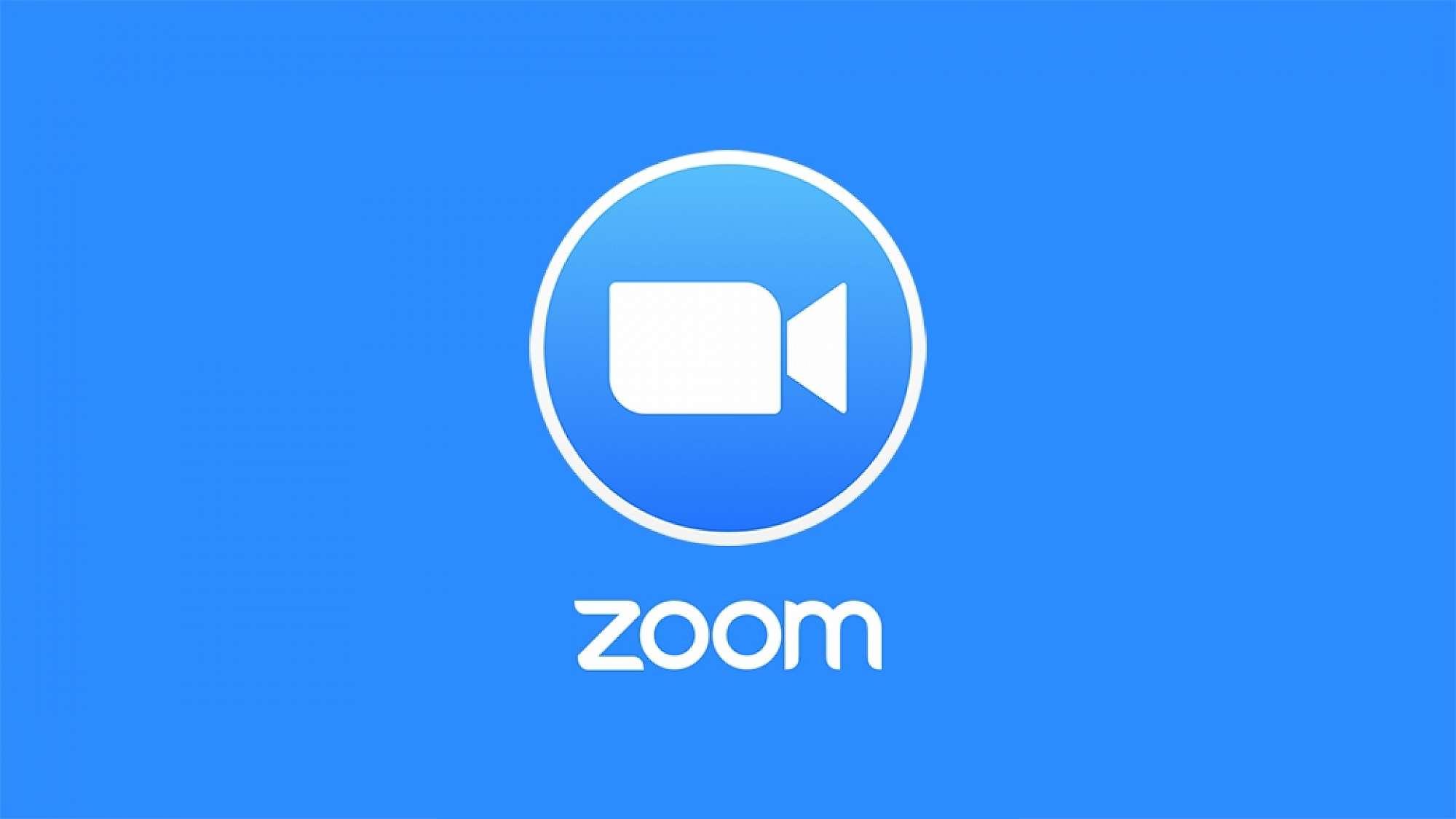 Cara Menggunakan Audio & Video Meeting Room di Zoom Cloud Meeting Untuk Laptop atau PC