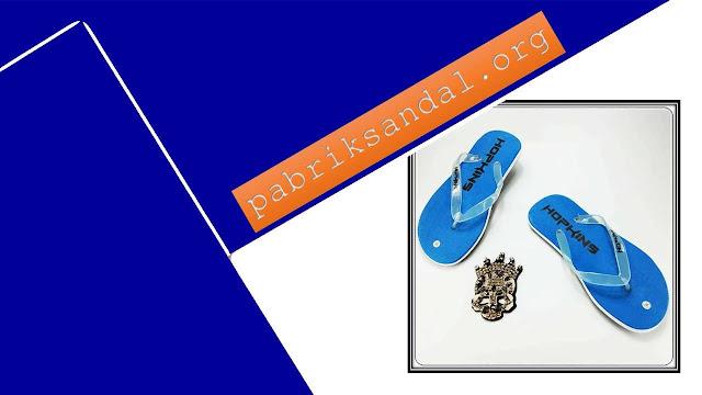 Pabrik Sandal Pria Surabaya - Sandal Jepit Spon Pria GSJ