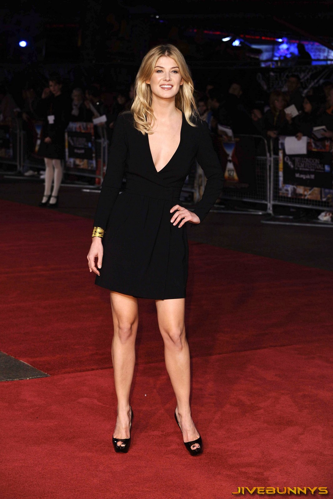 Rosamund Pike Special Pictures 11 Film Actresses
