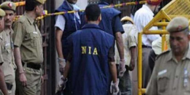 INDORE में छुपा आतंकवादी गिरफ्तार, पश्चिम बंगाल में ब्लास्ट का आरोपी