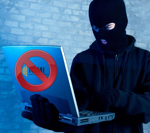 Situs resmi ICMI diserang hacker