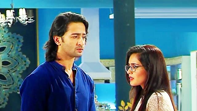 Much waited twist in Star Plus Yeh Rishtey Hain Pyaar Ke