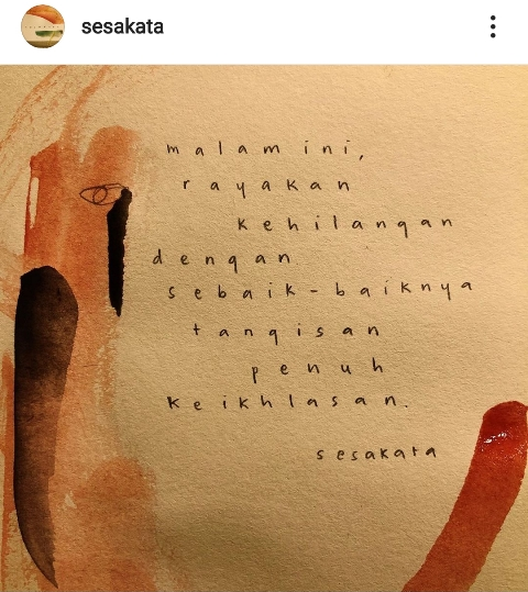 akun instagram quotes bahasa happening net