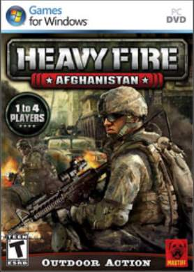 Heavy Fire Afghanistan PC [Full] Español [MEGA]