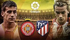 مشاهدة مباراة أتلتيكو مدريد وجيرونا بث مباشر
