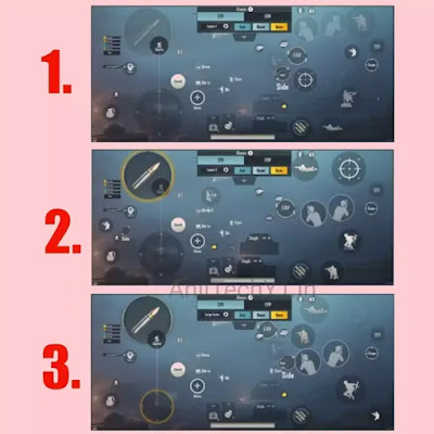 Pubg Mobile : Best 4 Finger Claw Gyroscope With Sensitivity In 2021