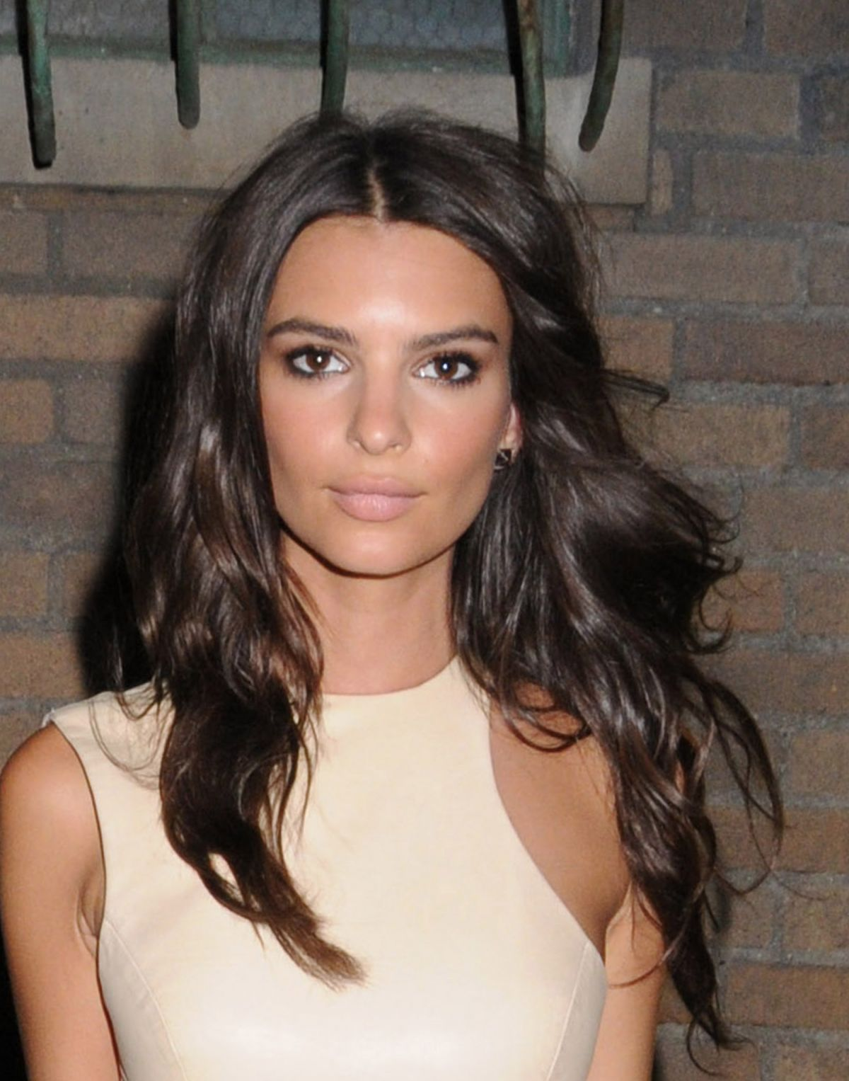 Full HQ Photos of Emily Ratajkowski At Target IMG New York Fashion Week Kickoff In New York