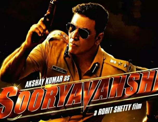 Sooryavanshi Movie (2020) | Reviews, Cast & Release Date