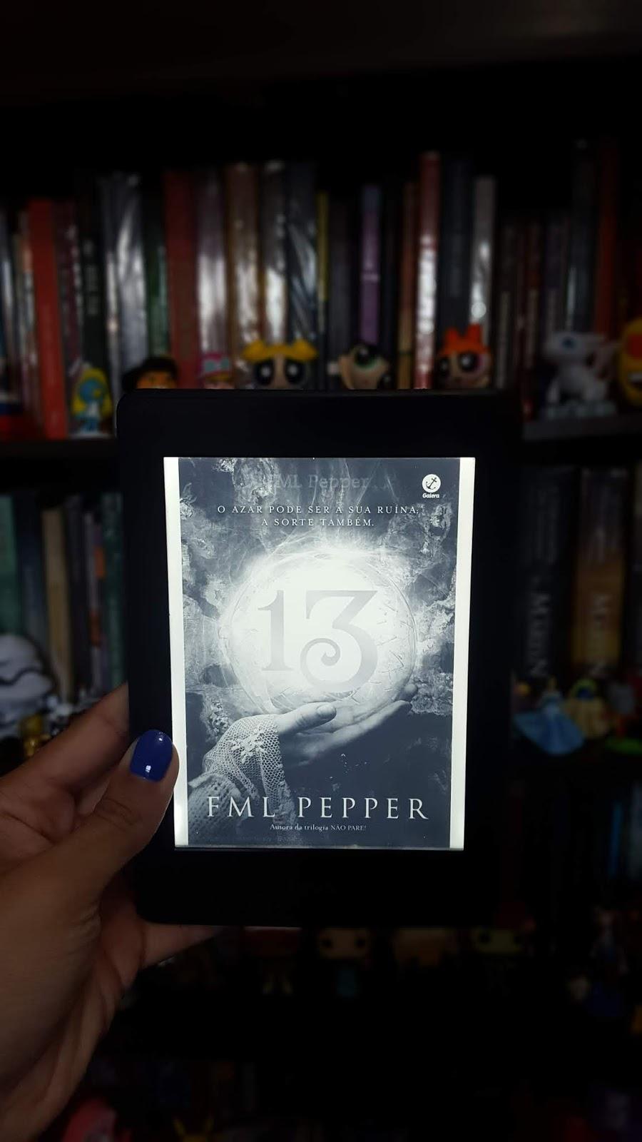 F M L Pepper
