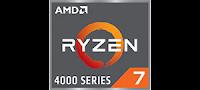 AMD Ryzen 4000 series mobile processors