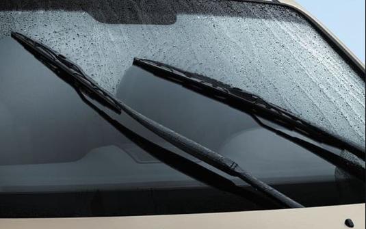 Perhatikan 2 Komponen Ini Saat Hujan