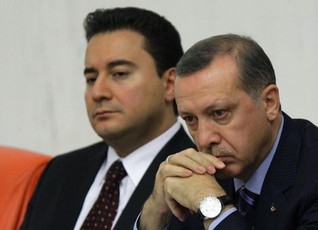 Τουρκία: Ενας πρώην «τσάρος» απειλεί τον... σουλτάνο Ερντογάν