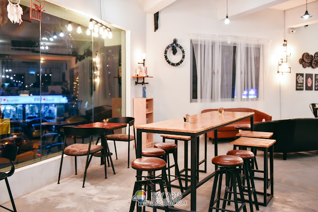 HIPPIE CAFE - The Hidden Gem In Kepong Jinjang Utara