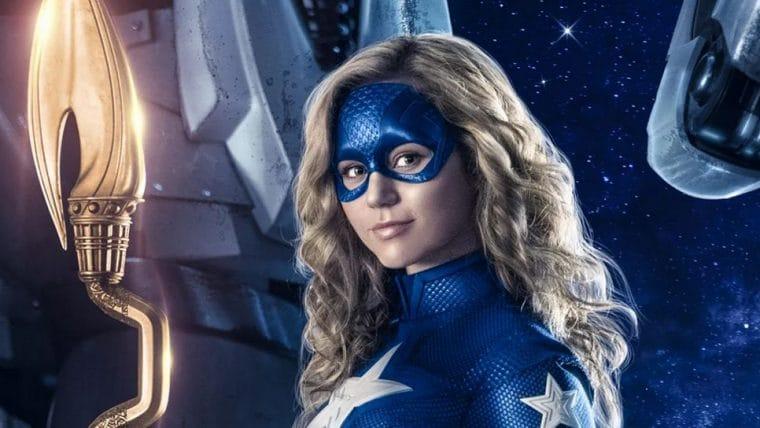 A DC lançou o primeiro teaser de Stargirl