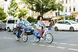 manfaat bersepeda untuk membentuk tubuh