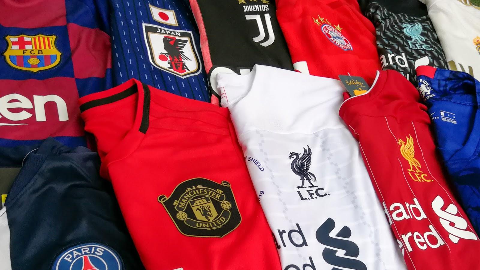 เสื้อฟุตบอล บิ๊กไซส์ ปี2019/2020