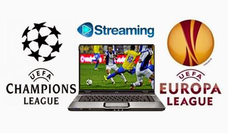 Come vedere gratis la Champions e l'Europa League sul Pc