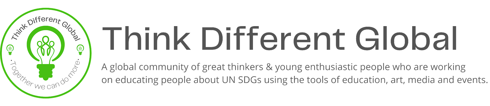 Think Different Global