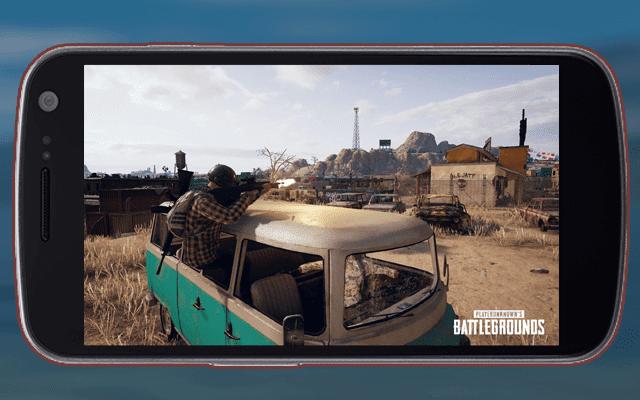 رسميا لعبة PlayerUnknown's Battlegrounds متوفرة لهواتف الأندرويد والأيفون بعد انتظار طويل وكن أول من يحملها