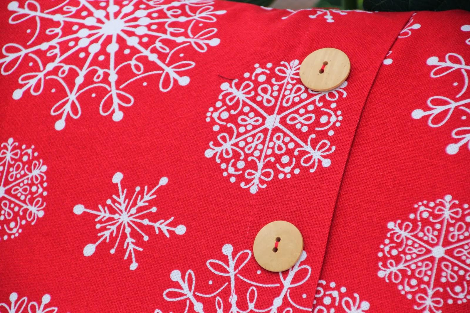diy navidad cmo hacer cojines para decorar tu casa en navidad