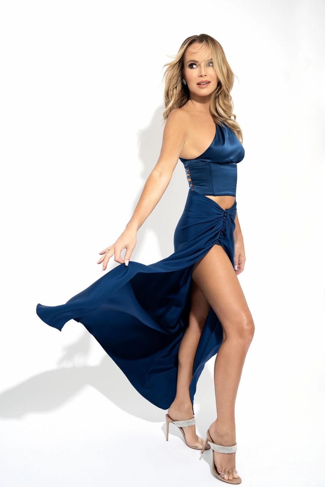 Amanda Holden Topless amanda holden photoshoot – june 2019 | ritzystar