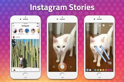 Instagram Akan Selipkan Iklan Dalam Fitur Stories