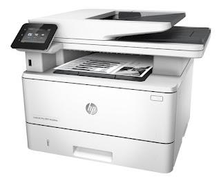 HP LaserJet MFP M42625 Driver Downloads, Review, Price