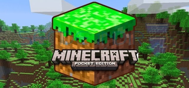 Minecraft Pocket Edıtıon 2018 ( Son Sürüm)