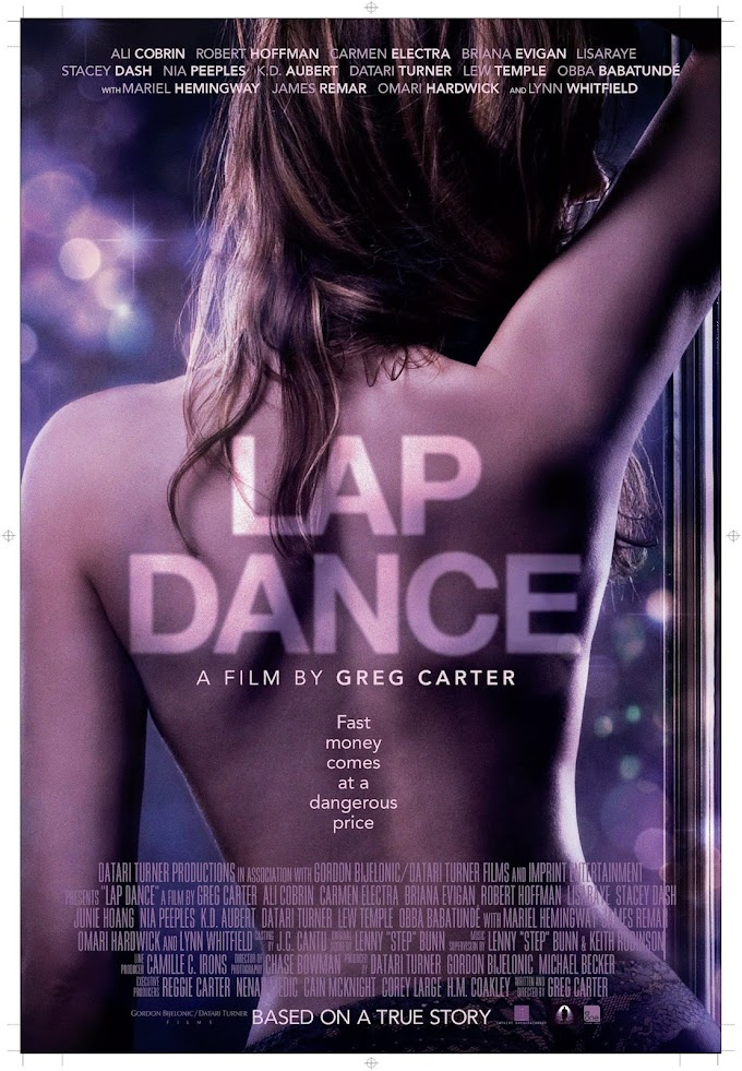 [18+] Lap Dance (2014) Hindi Dubbed (Unofficial) & English [Dual Audio] HD 720p & 480p [Erotic Movie] | 1XBET
