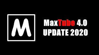 Download MaxTube 4.0 APK For Android Update Terbaru