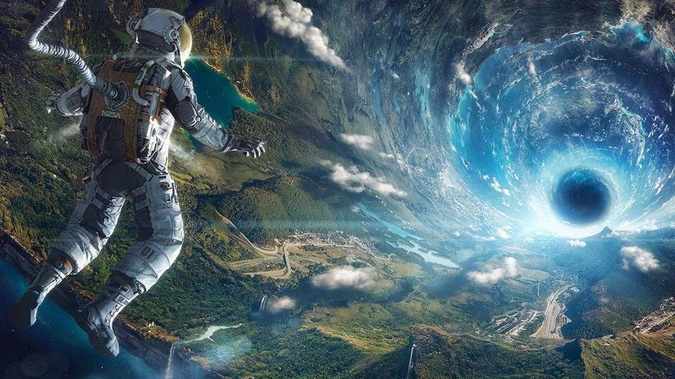 Kara Delik, Çevresinde Dolanan Yıldızın Yörüngesini Değiştirdi…