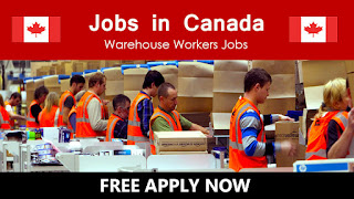 Canada Immigration Visa: Ontario Targets Job Applicants with Management & Financial Work Experience!