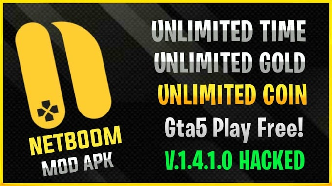 Netboom Play Pc Game On Android