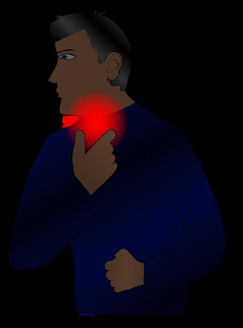 إلتهاب اللوزتين ، الأعراض ، الأسباب وكيفية العلاج