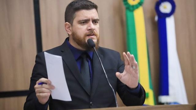 Vereador Jamerson Ferreira diz que faz oposição responsável, mas que será ainda mais duro nas cobranças. Ouça