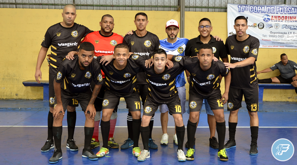 Definidos os semifinalistas da Copa Rachão Pico Sports