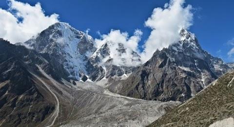 Annyira tiszta a levegő Indiában, hogy 200 kilométerről látszik a Himalája
