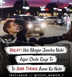 50+ Funny Meme Shayari and Quotes