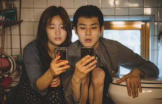 Sinopsis Film Parasite (Korea Movie 2019) Review dan Pemain Lengkap